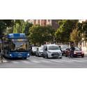 Hård coronasmäll för kollektivtrafiken
