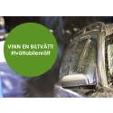 Örebro kommun uppmanar – tvätta bilen rätt!