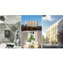 Upplev HSB Living Lab på ArkDes bostadsutställning.