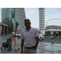 BRIT JONATHAN NASH FACES LIFE IN QATAR PRISON FOR BOUNCED CHEQUES