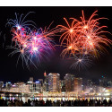 Plenty of New Year's Cheer at PARKROYAL Darling Harbour, Sydney