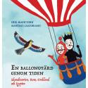 Familjelördagar – En ballongfärd genom tiden på Medelhavsmuseet - visning och verkstad