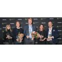 Deloitte Sweden Technology Fast 50: Fingerprint Cards är Sveriges snabbast växande teknologiföretag