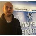Vi är glada att få välkomna Kent Jansson till oss på Mapei!