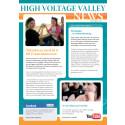 Nyhetsbrev HVV 2011-2