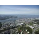 Ny studie: Importföretag tjänar på centrallager i Göteborg