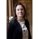 Lena Blad är invald i styrelsen för Svenskt Vatten