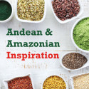 A strong presence of Andean and Amazonian Super(b) foods at Fi Europe 2017