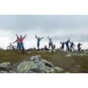 Utflukt - Norges største terrengsykkelfestival