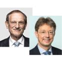 Zwei prominente Sprecher für das neue Cluster Industrielle Biotechnologie berufen