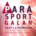 KLART: Scandic utökar sitt engagemang för svensk parasport – presenterar Parasportgalan