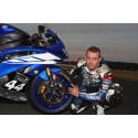 Lucas Mahias and GP Racer - a winning combination