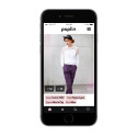 Poplin App Flöde Outfits