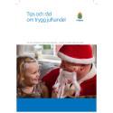 Tips och råd från Polisen inför julhandeln!