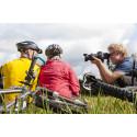 Siljan Turism lanserar cykel- och vandringsfilm