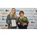 Louise Ungerth är Årets  Opinionsbildare