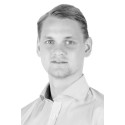 Anton Johansson blir konsultchef på OnePartnerGroup i Falköping