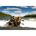 ICEHOTEL lanserar sommaräventyr i vildmarken