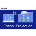 Epson iProjection app findes nu til Chromebooks