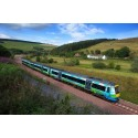 Borders Railway on track for success