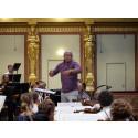 Strålande recension av SONs Wienkonsert