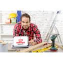 BAUHAUS lancerer webshop til erhvervskunder