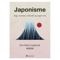 Udkommer 1. august: JAPONISME af Erin Niimi Longhurts