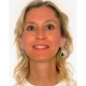 Maria Skalsky Jarkander, tandläkare och specialist inom pedodonti.