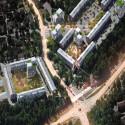 Rikshem vill bygga 600 ungdomsbostäder på Lidingö
