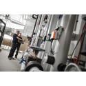 Olesen & Jensen overtager SE's CTS-forretning