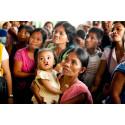 Operation Smile opererar 700 barn på en vecka i Filippinerna