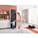 Nya handtagslösa kylskåp från Miele med blackboard-dörr