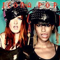 "Icona Pop aktuella med nya singeln ""We Got The World"" och kommande albumet ""Icona Pop"""