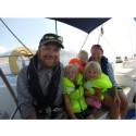 Sail for Good  on 6 vuotta purjehdusta ja koulua - Mynewsdesk mukana kumppanina