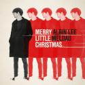 Albin Lee Meldau släpper EP med sina unika tolkningar av älskade julklassiker!