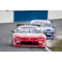 Yokohama för femte året i rad för V8 Thunder Cars