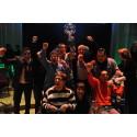 Vinnare av European Song Festival är gruppen APPC med låten Mundo de contradições.