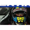 Memphis Racing sätter William Nilsson på asfalt.