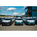 Sterk salgsvekst: Rekordkvartal for Hyundai