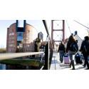 Vetenskapsdag samlar 1 000 gymnasieelever vid Mittuniversitetet