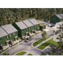 OBOS säljstartar bostadsrätter nära centrala Falun