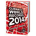 Nya rekord! Nu släpps årets upplaga av Guinness World Records™