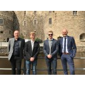 Headlight blir Solution Partner för Hansoft Technologies AB