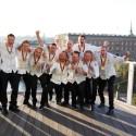Grattis till VM-guldet i Tyskland Sverige!