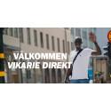 People Productions lanserar Vikarie Direkt ‒ den smarta appen för bra vikarier