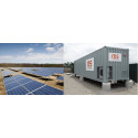 RES Selected for CPS Energy and Southwest Research Institute  Co-Located Solar & Energy Storage System
