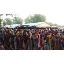 Katastrofläge i norra Nigeria