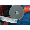 Nye kappeskiver og navrondeller for effektiv bearbeiding av aluminium