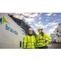 Bravida Prenad får stort installationsuppdrag när Helsingborgs sjukhusområde moderniseras