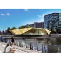 Work begins on £1.7M Alchemist in MediaCityUK